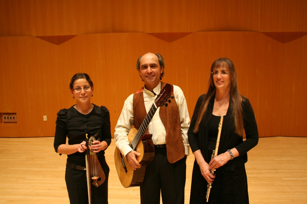 Classical and Contemporary Merge in Faculty Performance