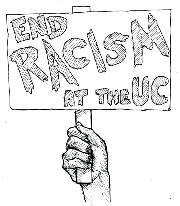 UC Hate Crimes: Where Are We Now?