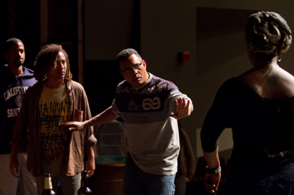 African American Theater Arts Troupe Rings in 20 Years