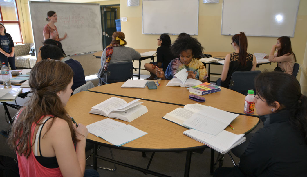 Tutoring Services in Need of Funding