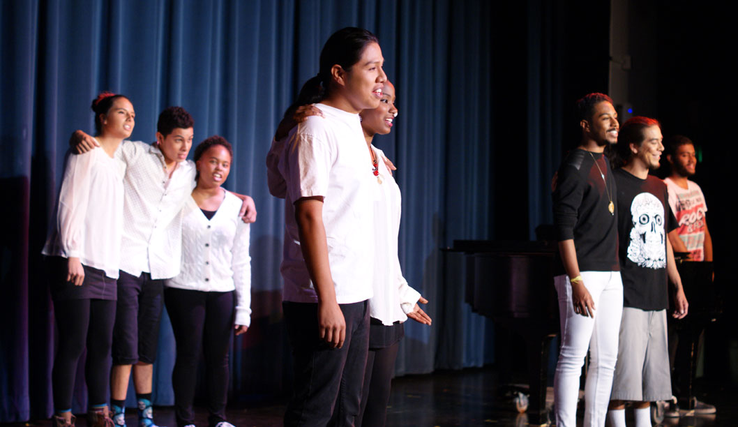 Rainbow Theater Celebrates 20 Years of Culturally Diverse Performances