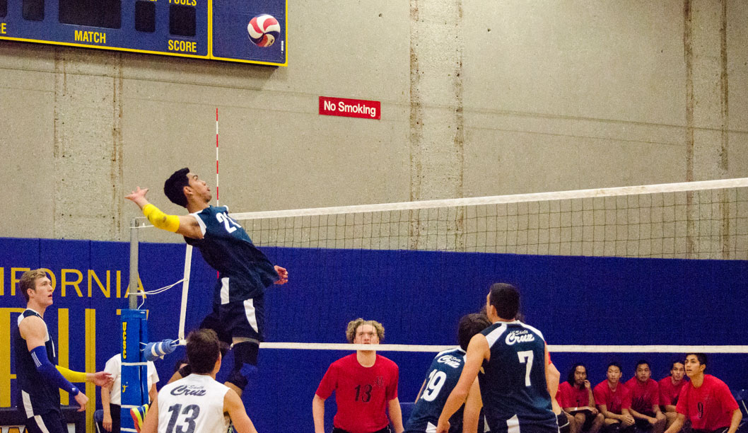UCSC Beats Holy Names, Prepares for Concordia