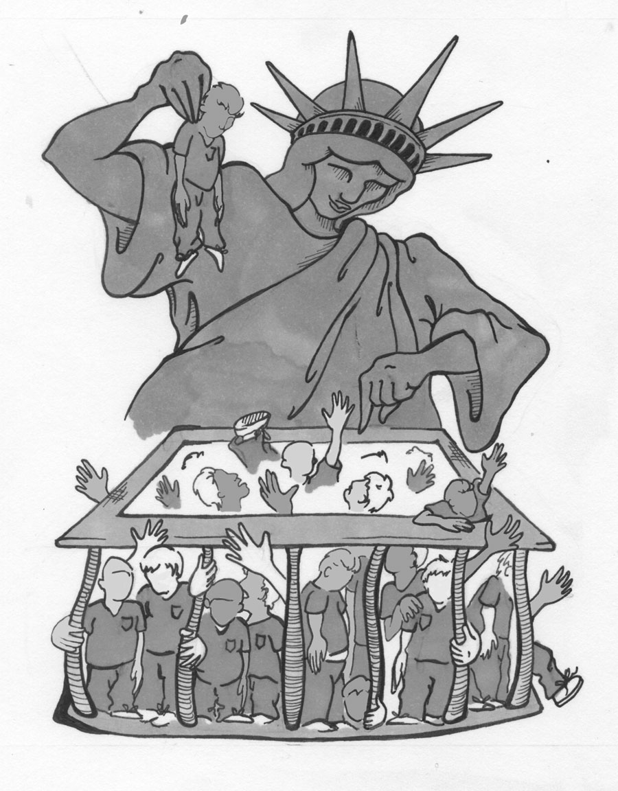 Pardon Our Overcrowded Prisons