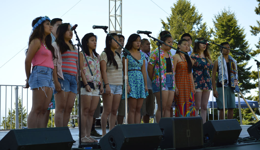 Festival Welcomes Diverse Cultures, Food and Music