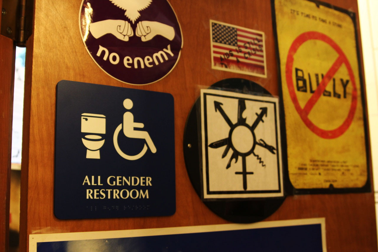 UC Policy Makes Bathrooms All-Gender