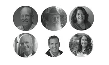 Get to Know the City Council Candidates