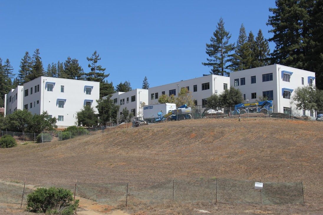 Housing Projects on Track
