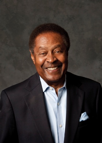Q&A with Civil Rights Leader Dr. Clarence Jones
