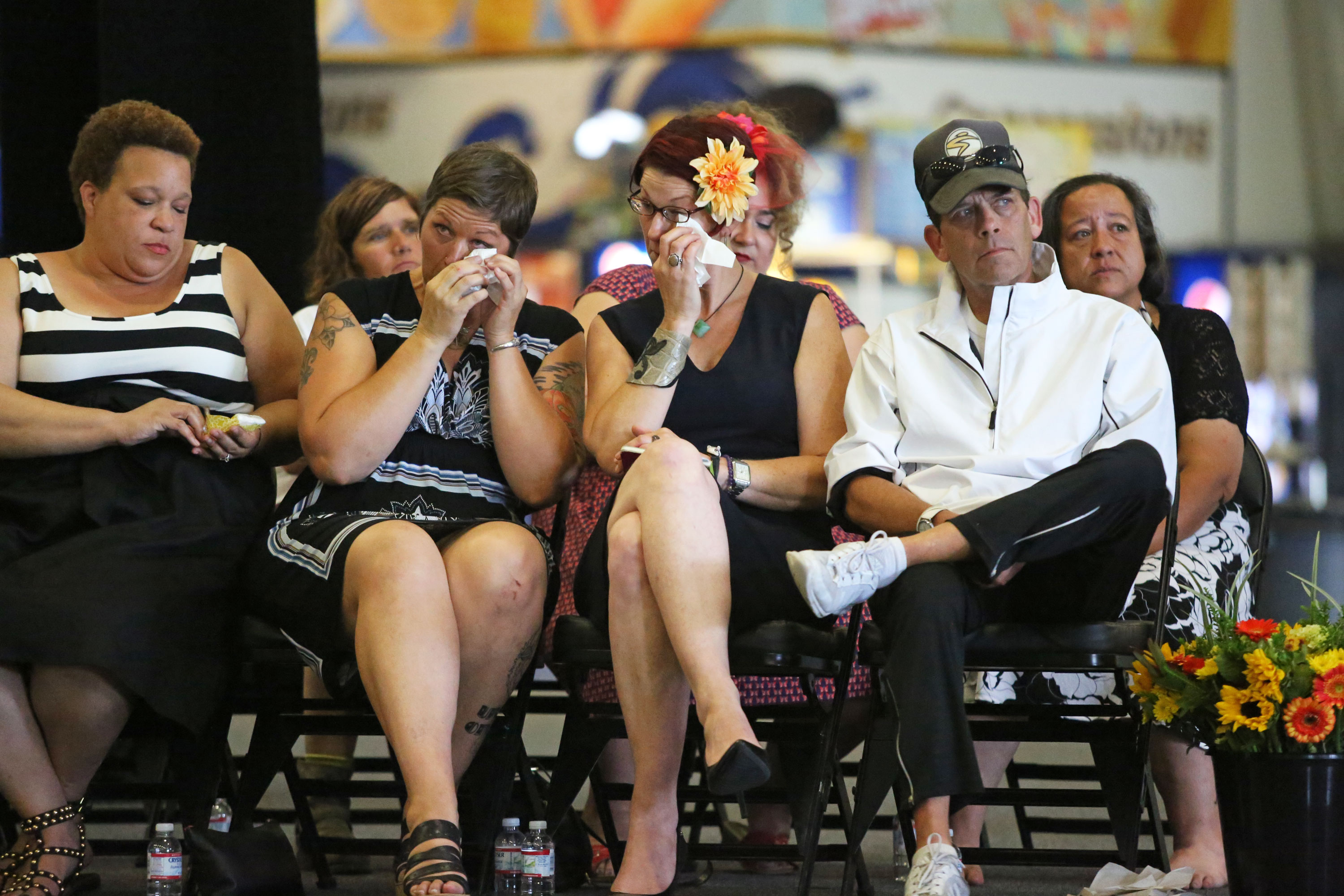 Maddy Middleton Memorial Brings Community Together