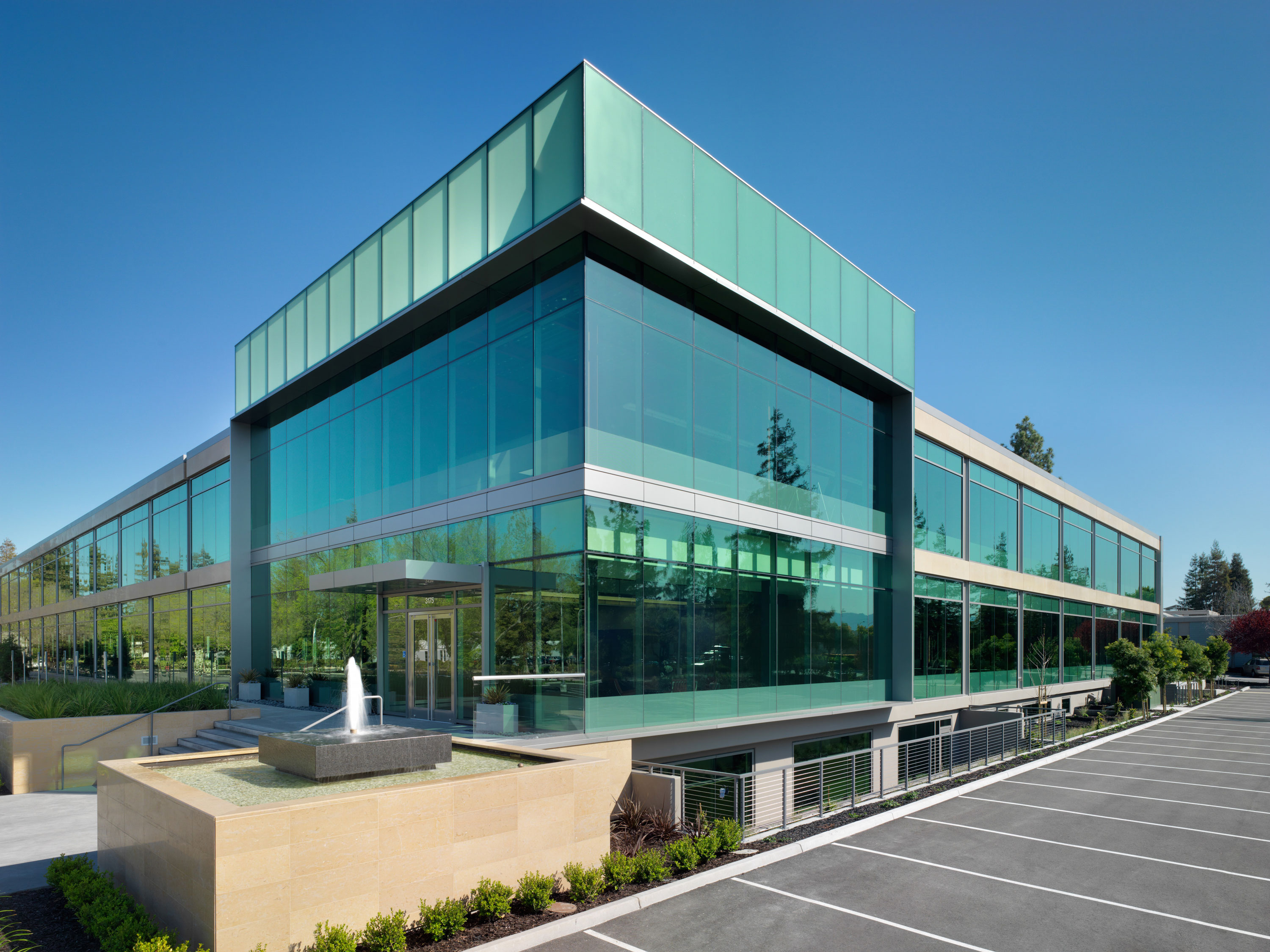 New UCSC Properties in  Silicon Valley and Scotts Valley