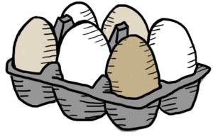 theeggs