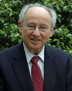 In Memory of Professor Emeritus William H. Friedland
