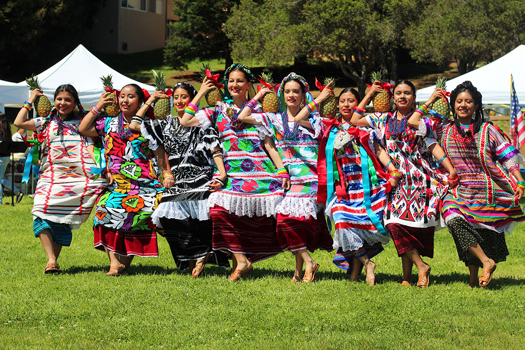 Annual Drum Feast Celebrates Indigenous Cultures | City on a Hill Press