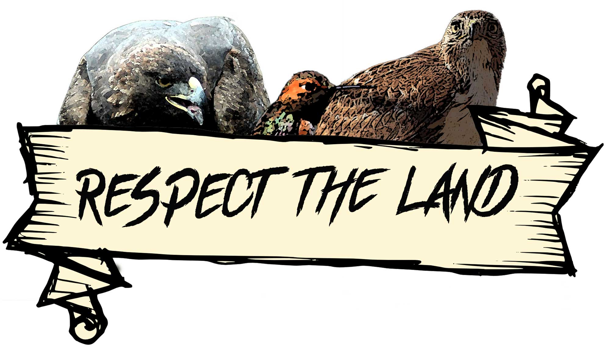 Respect the Land