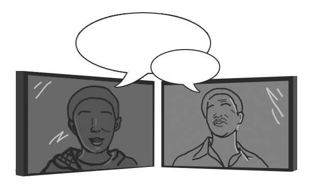 Showcasing Black Male Perspectives