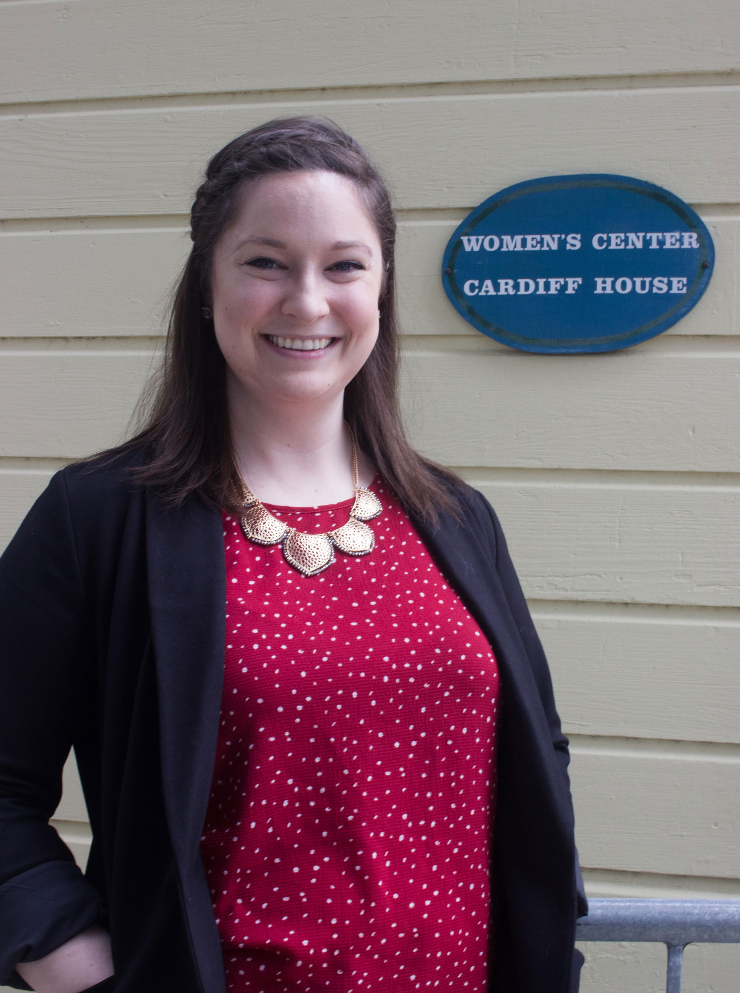 Women's Center Appoints New Director