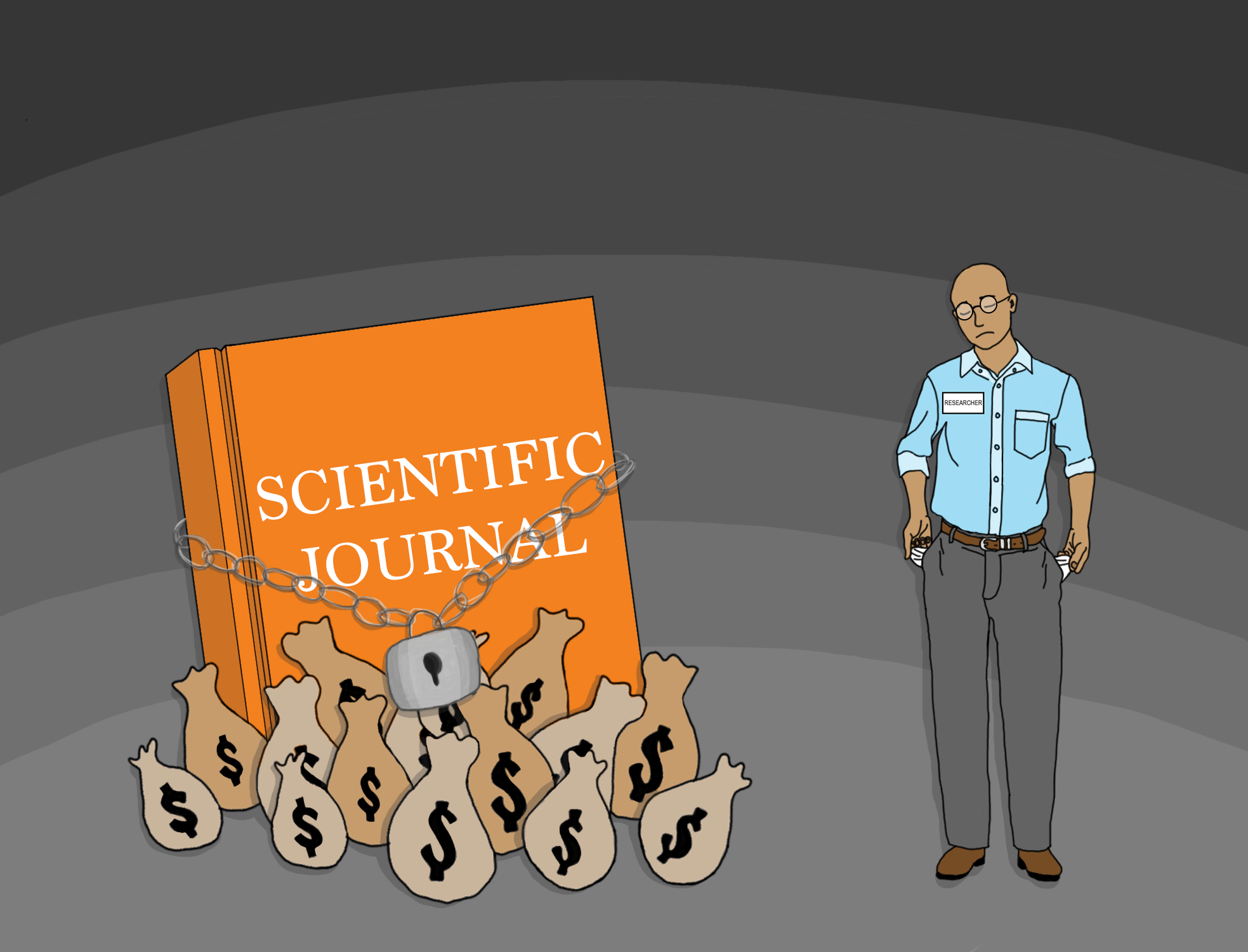 Open Access for All
