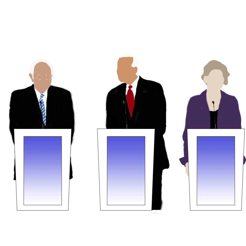 An Analysis of the Democratic Debate