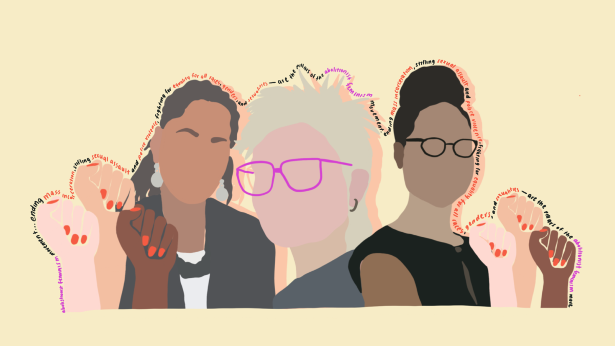 Visualising Abolition Puts the Abolition Feminism Movement into Perspective