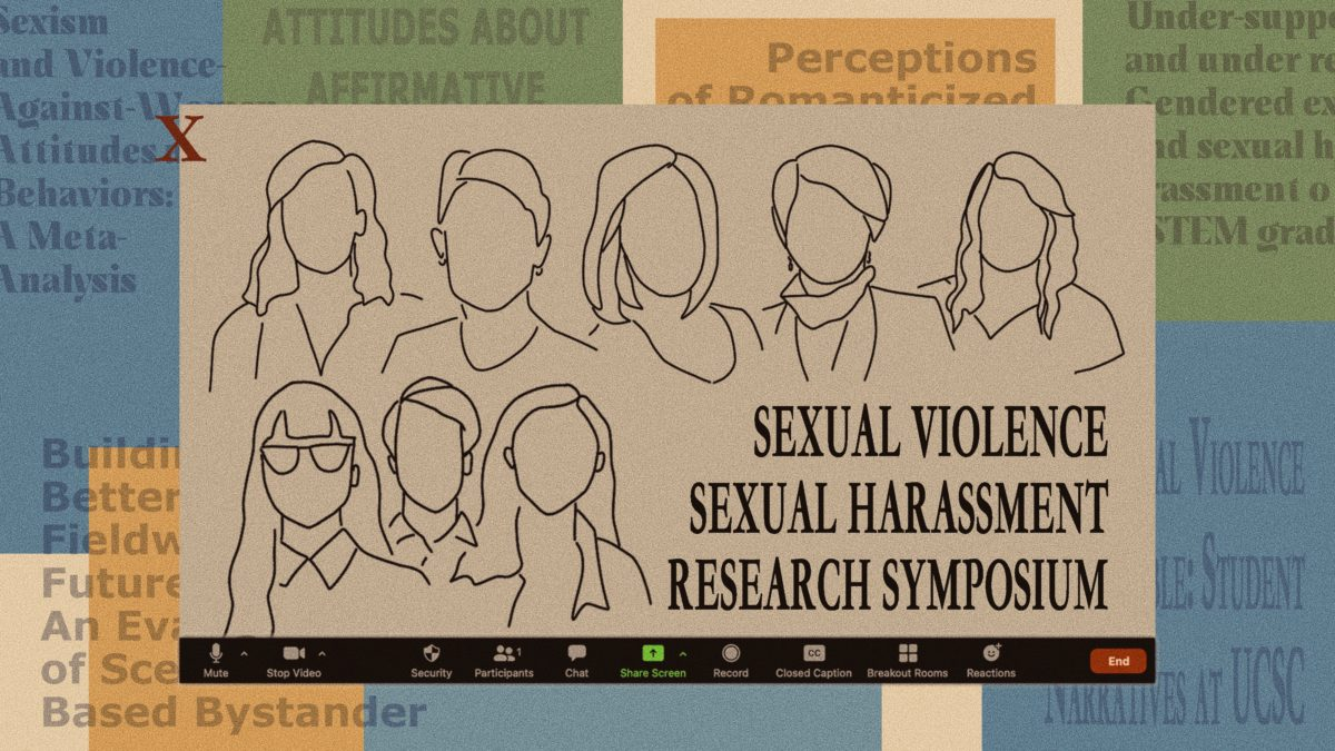 UCSC hosts first sexual assault and violence research symposium