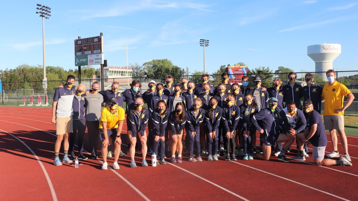 UCSC Slugs Compete in the Coast to Coast Championship, Taking Home 8 Wins