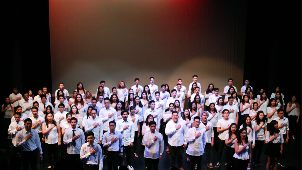 'What is Your Story?': Bayanihan Celebrates 30 Years of the Pilipino Cultural Celebration