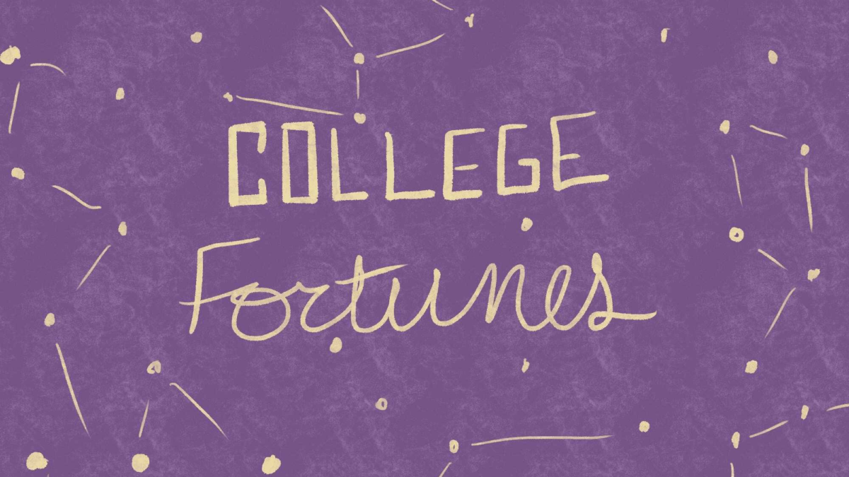 Your Future, As Explained By the Stars: Jordan's UCSC Horoscopes
