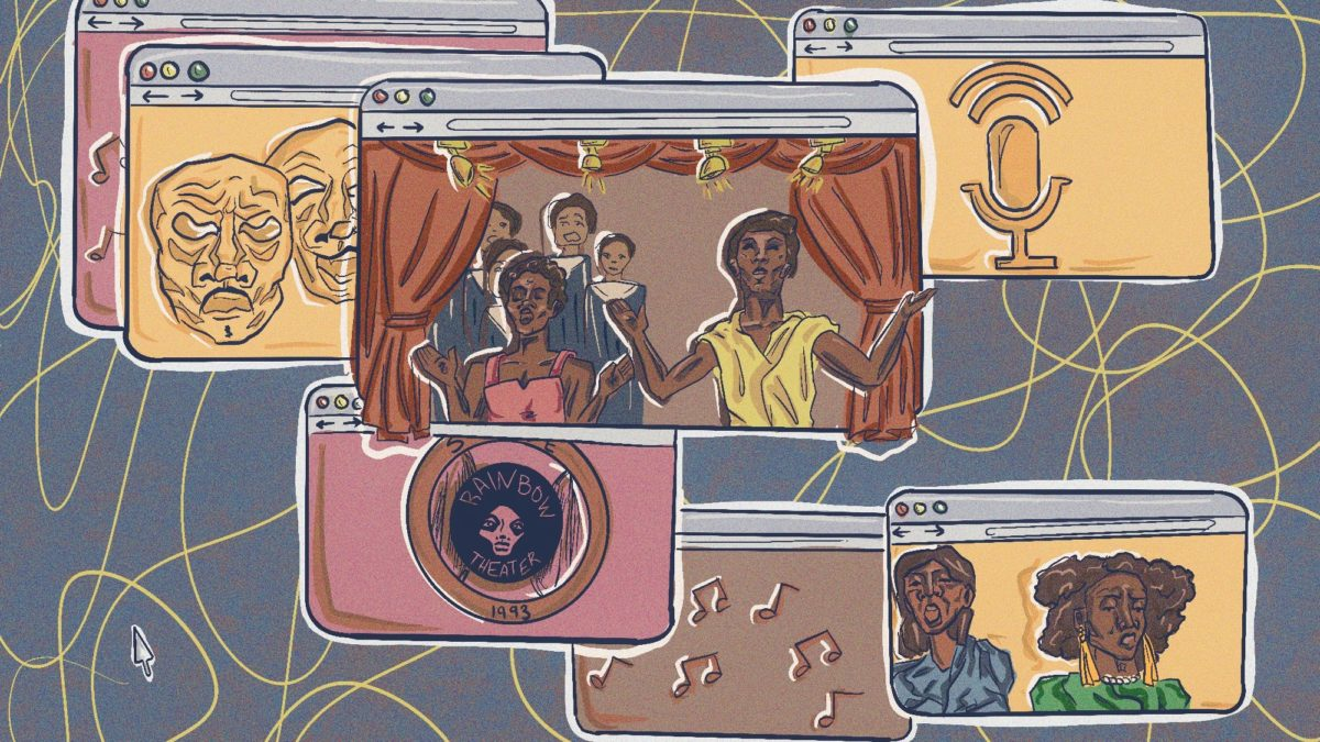 Your Guide to the Cultural Arts and Diversity Resource Center